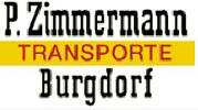 P. Zimmermann Transporte